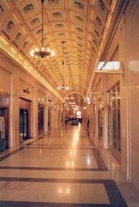 GM Interior