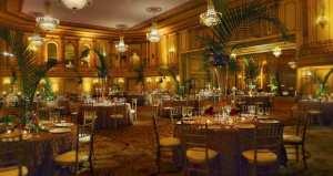 Grand Ballroom Dinner