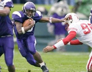 NorthwesternFootball2006