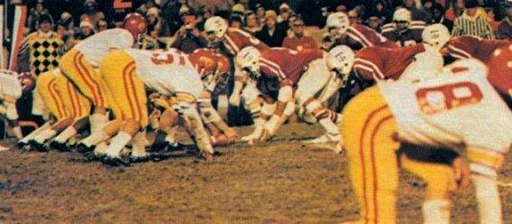 1975 Liberty Bowl