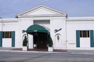 Chasen's