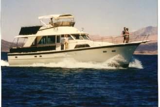 Hilton Yacht